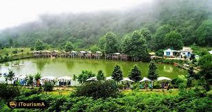 ترویج گردشگری روستایی بکوجا- طبیعت روستا