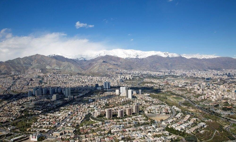 زیرساخت شهری