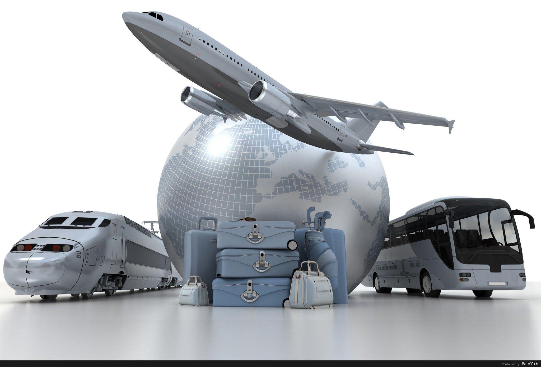 برنامه پیشنهادی به حمل و نقل