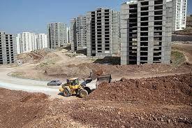 برنامه پیشنهادی در حوزه زمین ، شهرسازی و مسکن