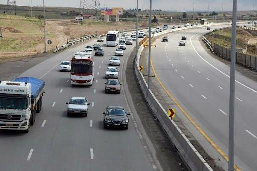 برنامه پیشنهادی در حوزه حمل و نقل جاده ای