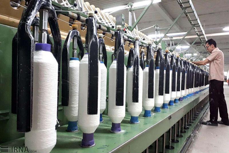صنعت پوشاک و نساجی