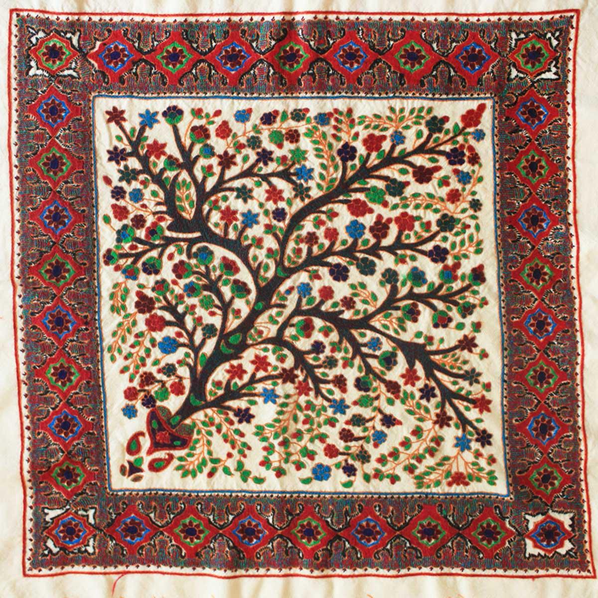 پته کرمان - محصول سرسرابازار