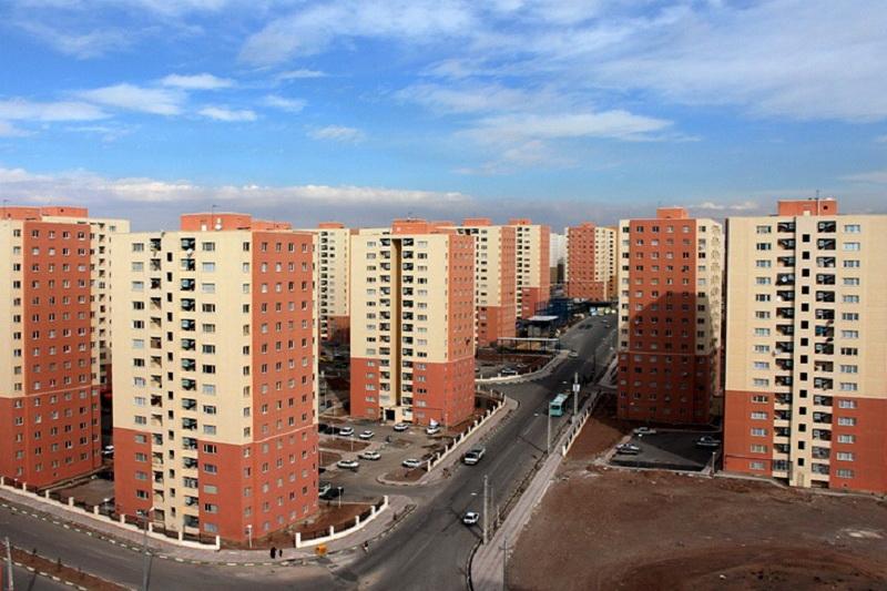 مسکن مهر:ساخت مسکن به روش صنعتی
