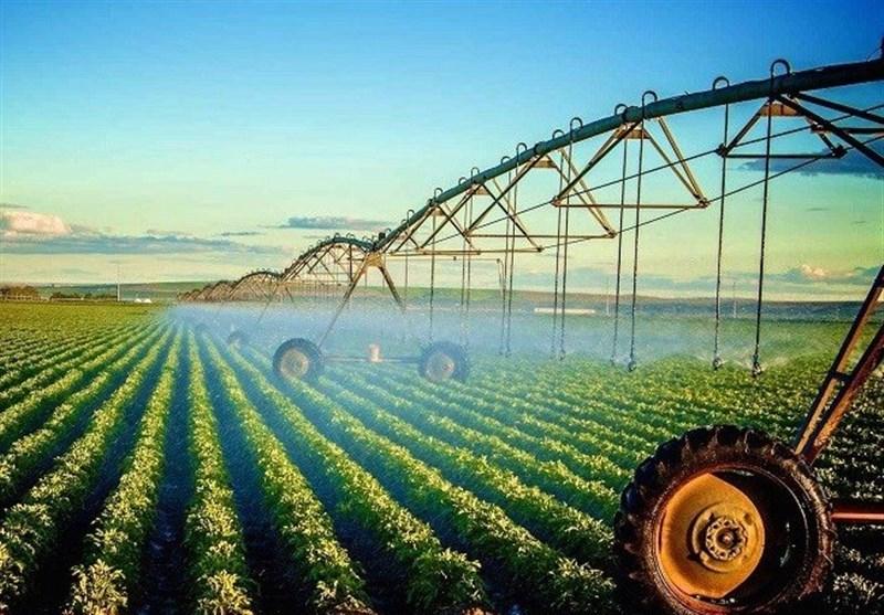 جهش در تولیدات کشاورزی