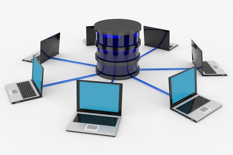ایجاد بانک های اطلاعاتی در تمام حوزه ها