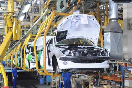 خودرو و جهش تولید