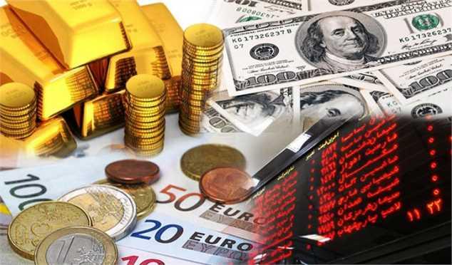 بازار طلا مسکن سکه و بورس