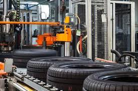 کارخانه تولید قطعات خودرو