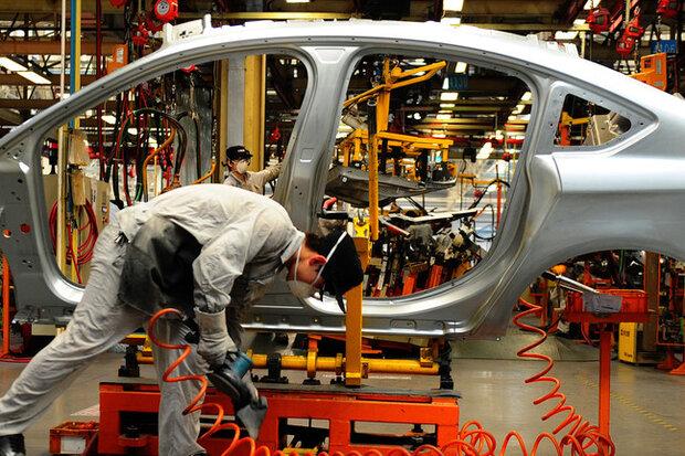 حمایت از تولید خودرو