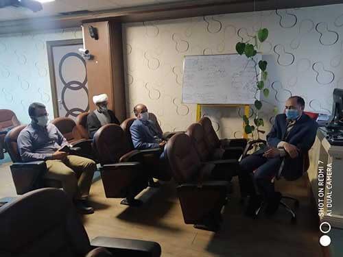جلسه استعدادیابی بکوجا در استان مازندران