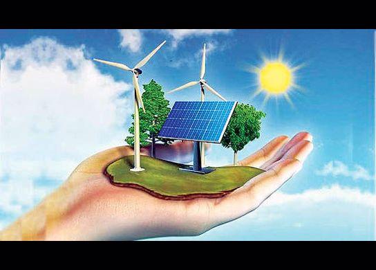 حفظ منابع آبی و محیط زیست