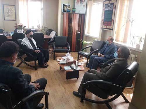 همکاری با دانشگاه آزاد اسلامی گلستان – گامی دیگر برای تشکیل شبکه ملی نخبگان بکوجا