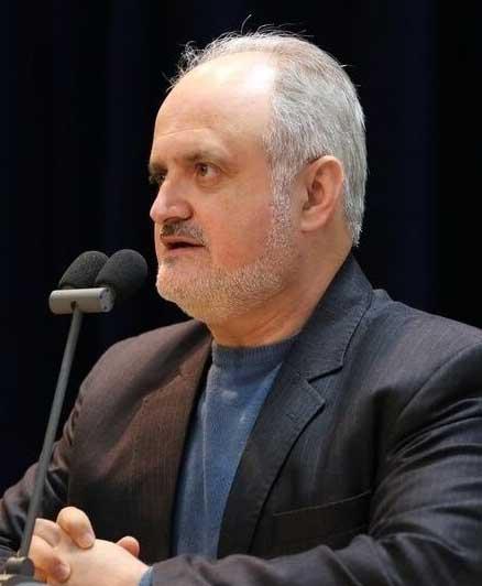 حسین کرمانیان