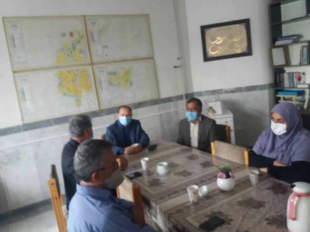 گزارش تصویری از سفر موسس بکوجا به استان گلستان