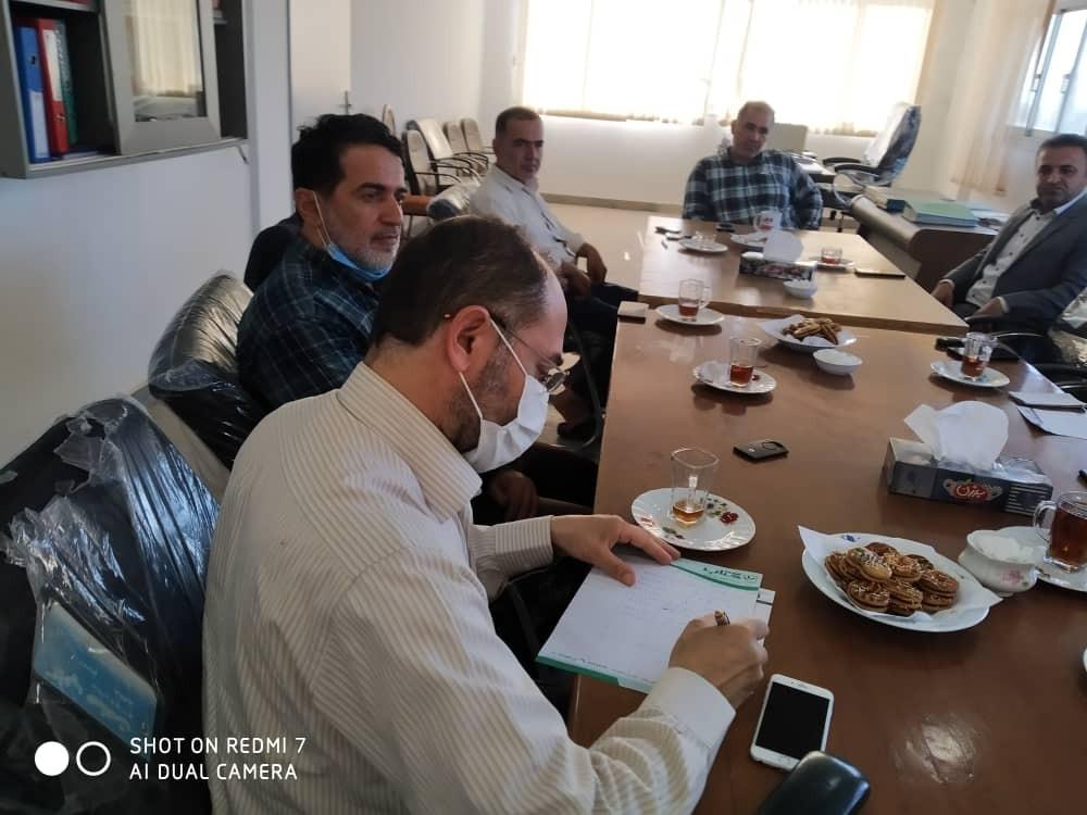 شبکه ملی-مردمی بکوجا در گتاب