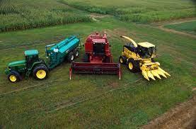 تجهیزات و ماشین الات کشاورزی