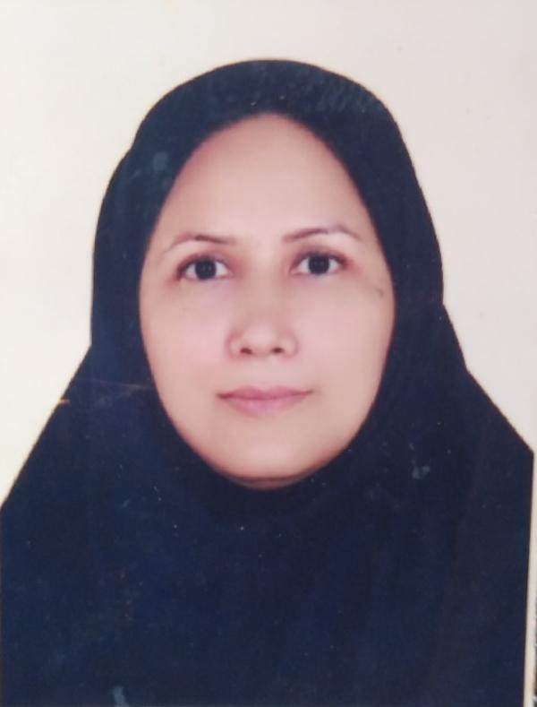 آیناز سیدزاده گوکلانی