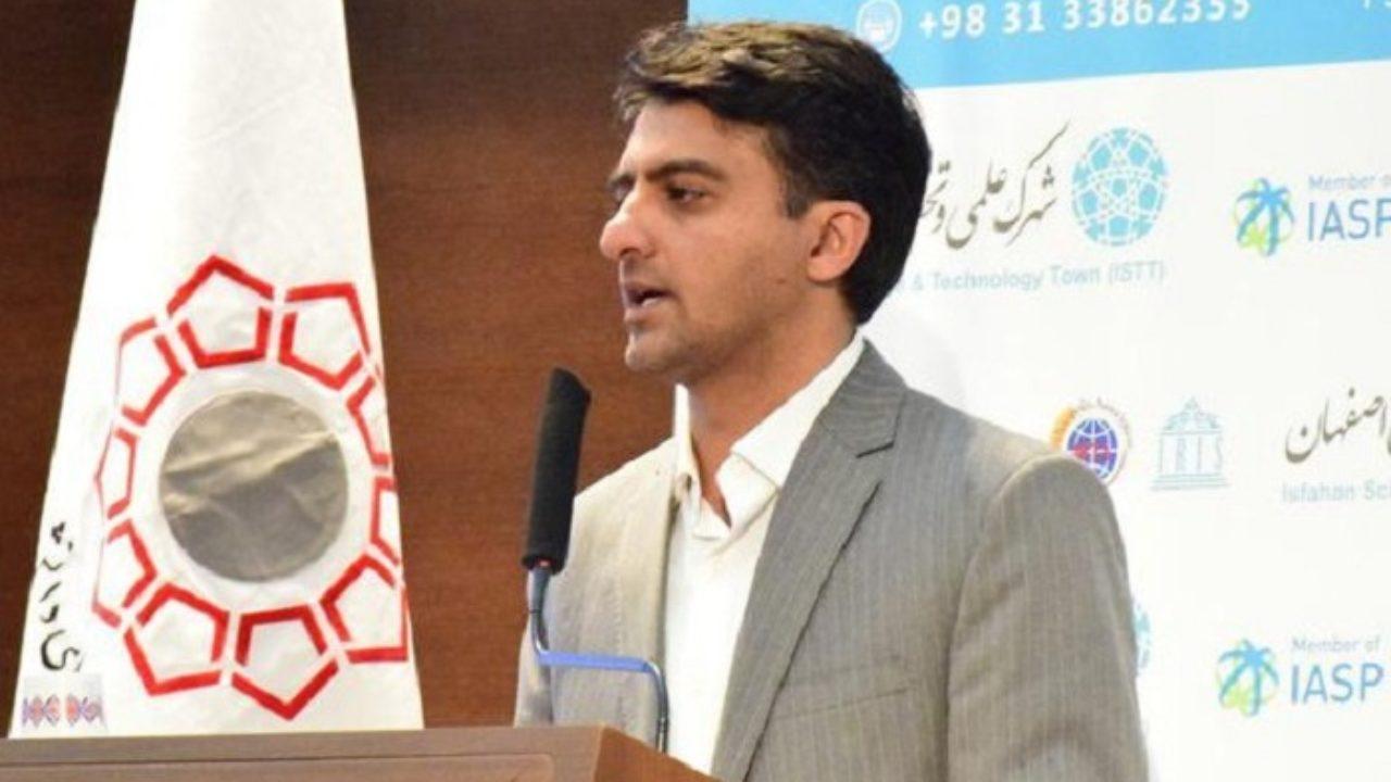 سید یاسر معین الدینی
