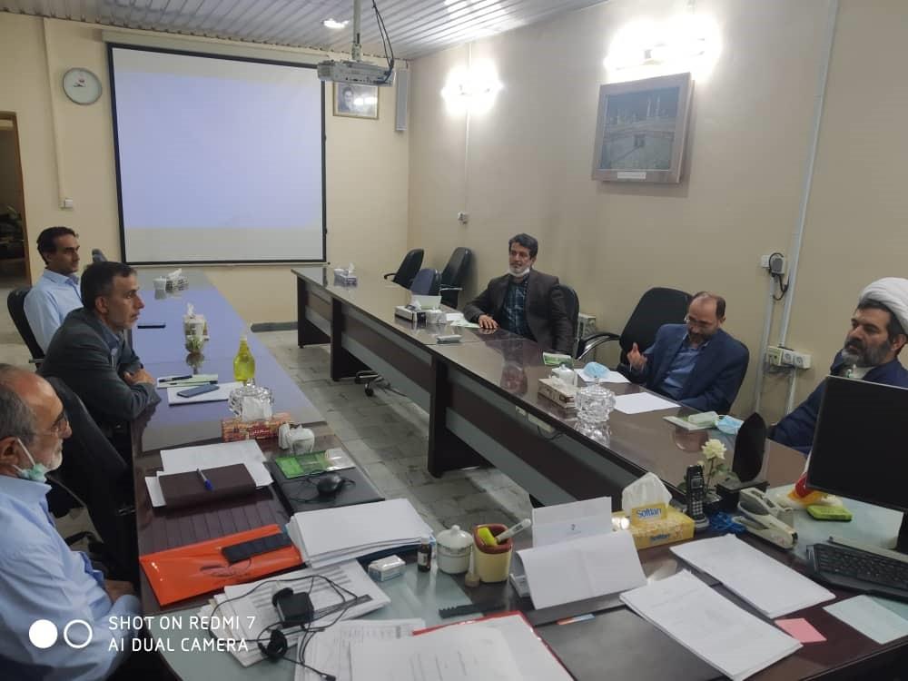 نشست با پژوهشگران برنج، گام دیگر برای تشکیل شبکه خبرگان بکوجا