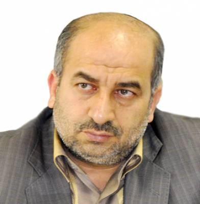 سیدعلی اسد