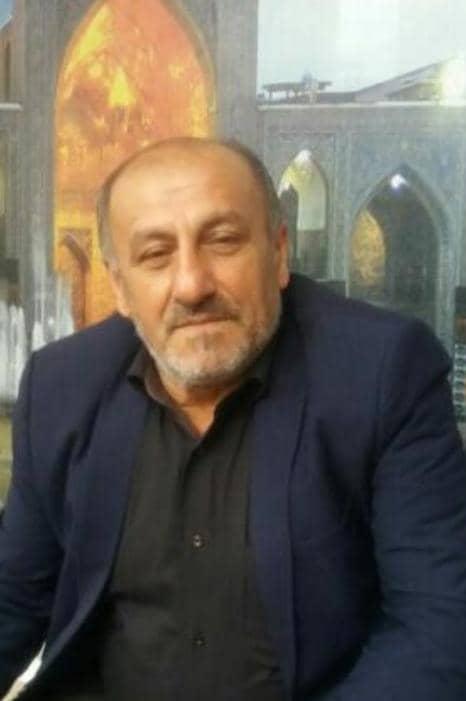 سید میرعابدین حسینی