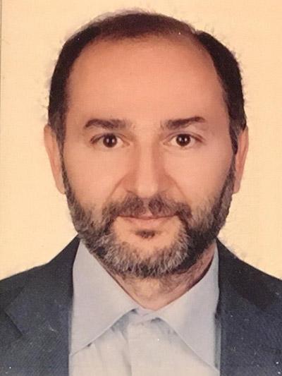 سید علی لطفی زاده
