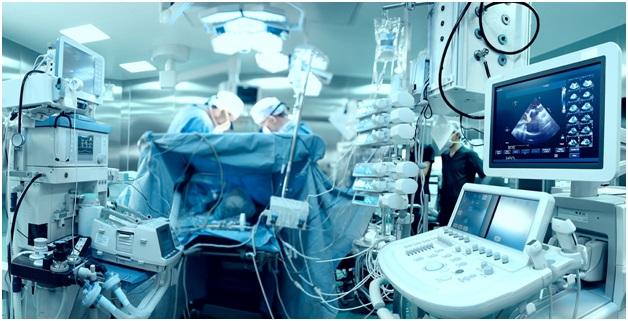 مطالعه و ساخت تجهیزات پزشکی-بکوجا
