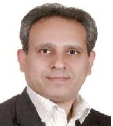 همکار افتخاری بکوجا- دکتر عباس محمدی