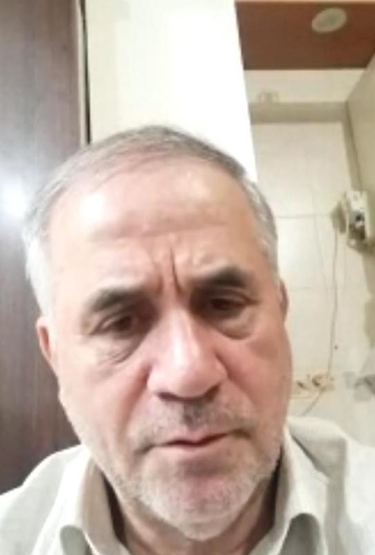 همکار افتخاری بکوجا- دکتر سید علی جلیلی