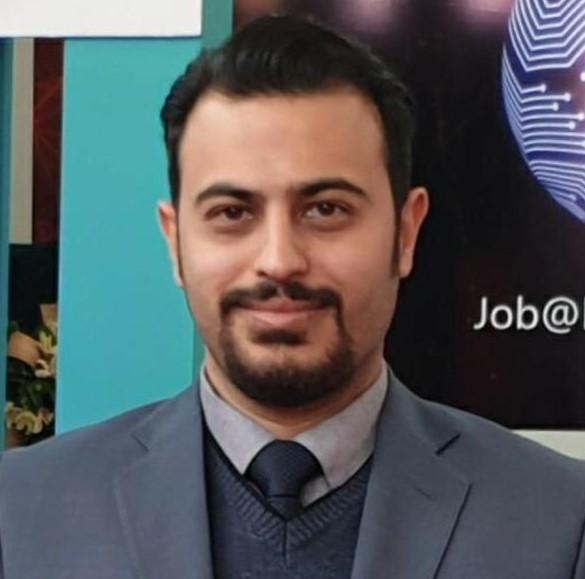 همکار افتخاری بکوجا- مهندس محمدمهدی پیروزان