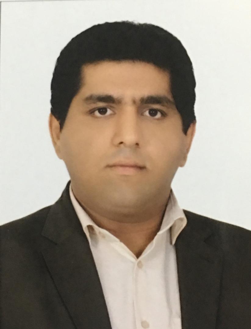 امیر حسینی