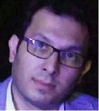 همکار افتخاری بکوجا- آقای مهندس علیرضا میرزایی