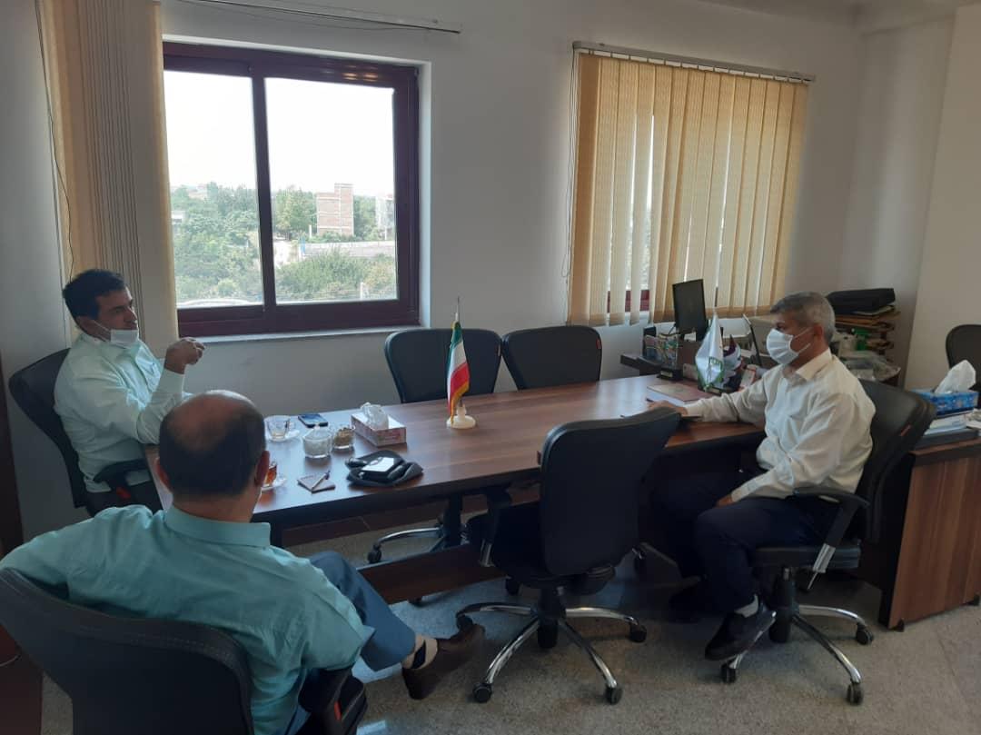 جلسه بکوجا یا بسیج استان مازندران