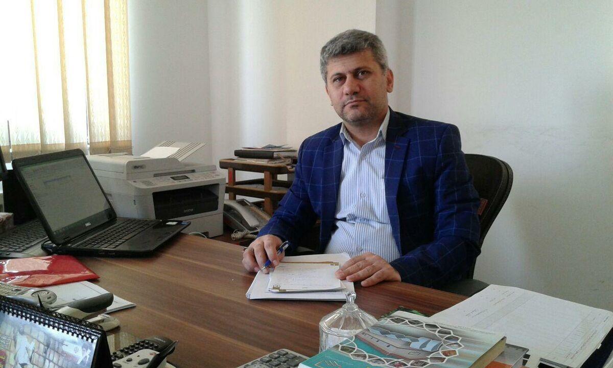 مهندس محمدعلی امامی- جلسه هم افزایی بکوجا و بسیج مهندسین عمران و معماری مازندران