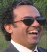 همکار افتخاری بکوجا- آقای مهندس رضا فرخی راد
