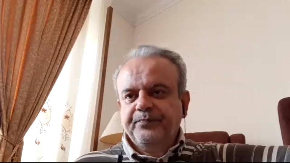 همکار افتخاری بکوجا- یوسف شاه تیموری
