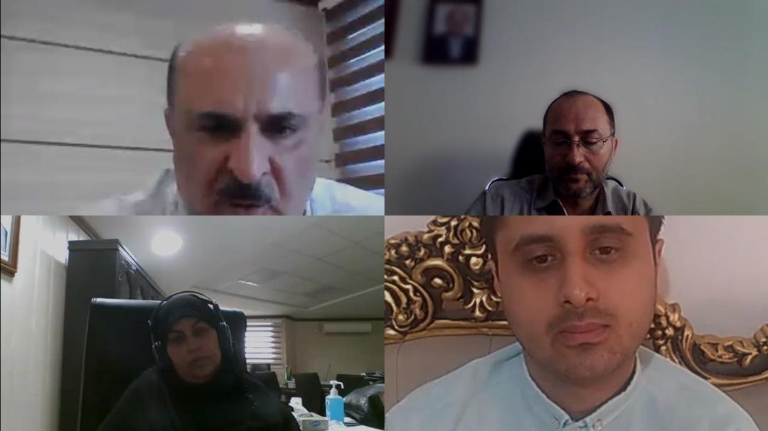 همکاران افتخاری بکوجا-خانم حسینی- مهندس لطفی زاده-محمد تاروردی زاده-دکترعرفانی مقدم