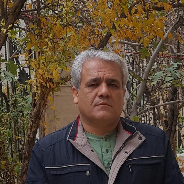 سعید عسگری