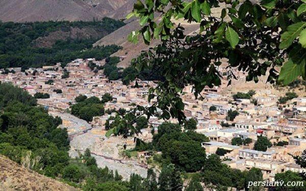بکوجا: ترویج گردشگری روستایی