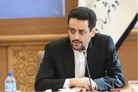 آقای دکتر امیرمحمود غفاری معاونت محترم برنامه ریزی و توسعه منابع وزارت راه و شهرسازی