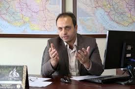 آقای مهدی حیدری- مدیرکل جذب سرمایه و تجهیز منابع وزارت راه و شهرسازی