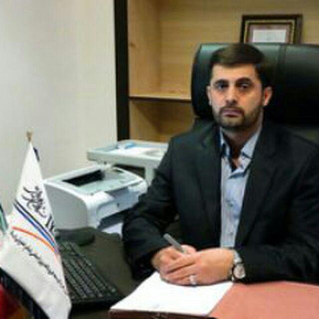 همکار افتخاری بکوجا-علی کیانی