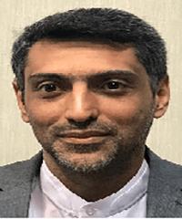 همکار افتخاری بکوجا- مهندس جواد راد سعید